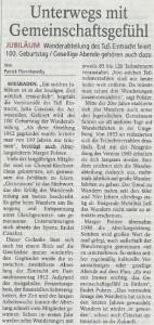 Artikel aus dem Wiesbadener Kurier