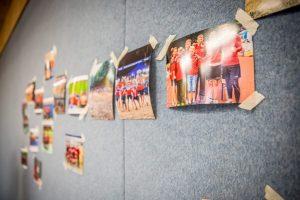 Sport und Gemeinschaft